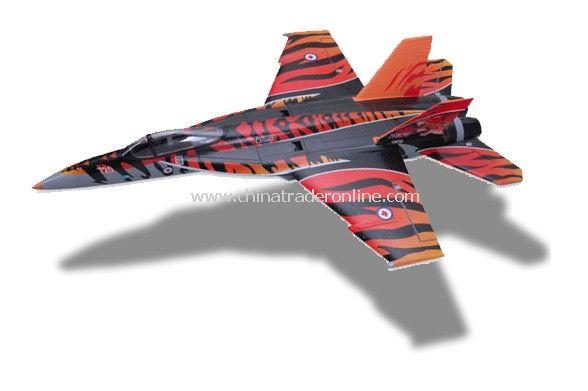 F/A-18E EPO (Tiger)EDF