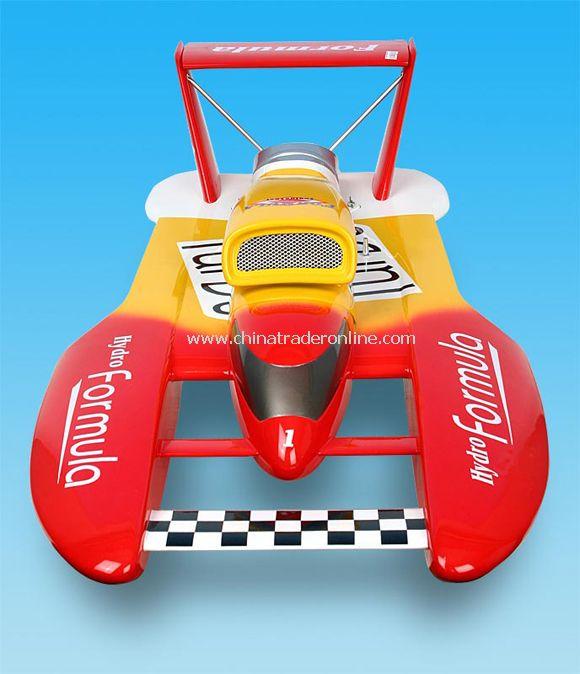 HYDRO FORMULA nitro boat