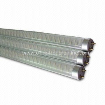 LED Fluorescent Light with 216 Superbright LEDs, Suitable for Residential/Institution Buildings