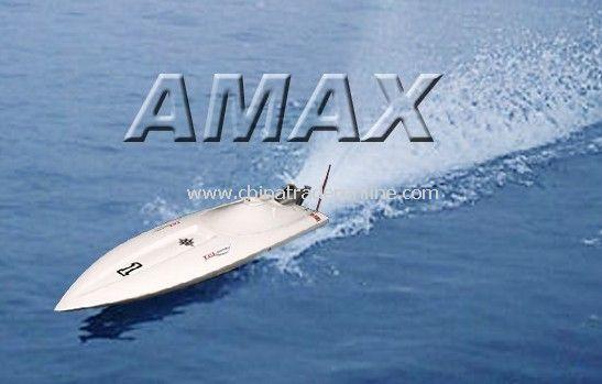 Osprey - gasoline boat with engine:26cc