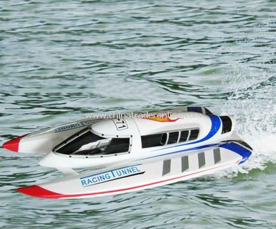 RC gasoline powered Shuttle, 1400mm long - RTR