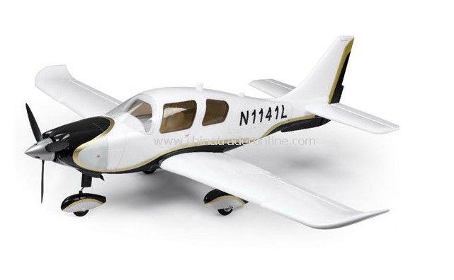 RC model plane cessna 400