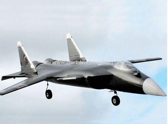 Russian SU-47 EDF Jet RTF Version