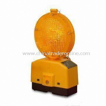 Solar Table Lamps, Made of Plastic and Solar Battery Panel, Customized Requests Welcomed
