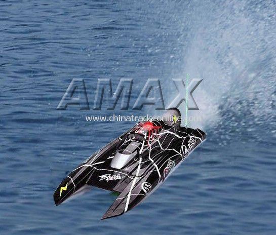 Spider Gasoline 26cc Boat