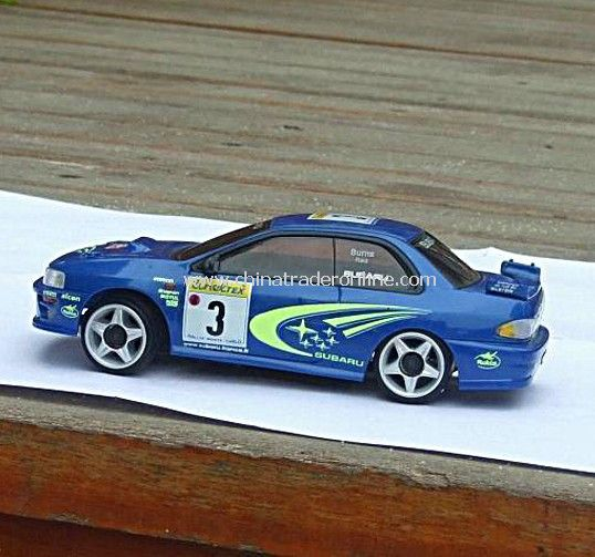 1:28 RC mini car