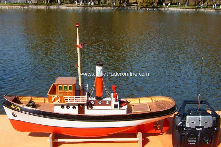 1:50 Mariner Tug Boat