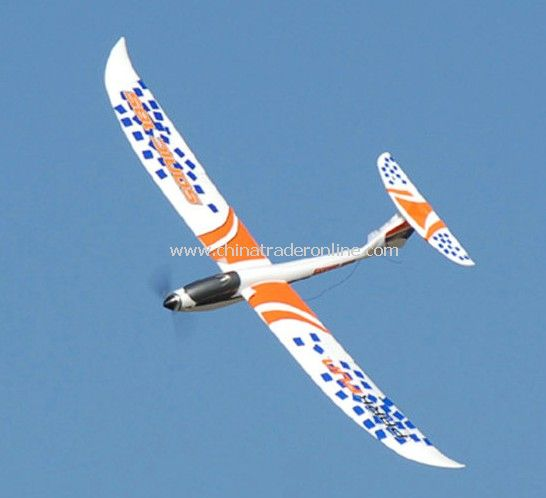 1850mm wingspan rc glider