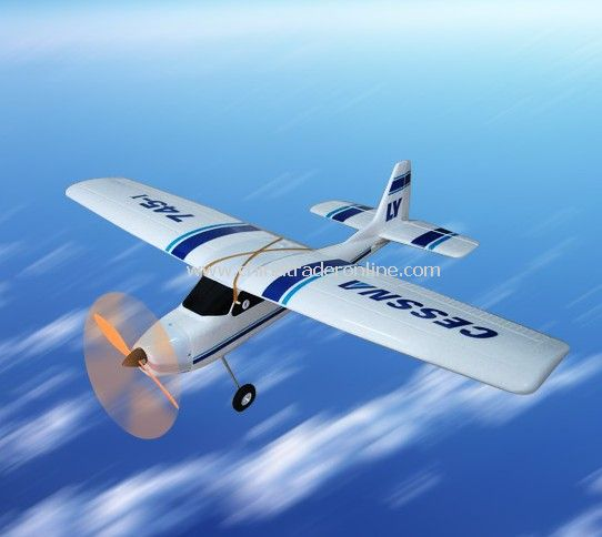 3ch rc Plane, made of EPO material from China
