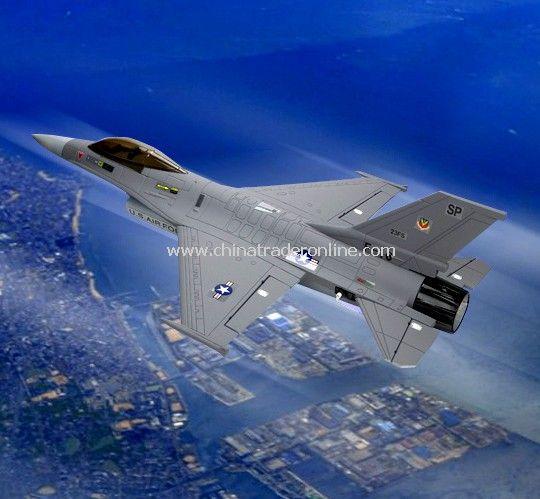 4ch rc plane - Mini F16(RTF)