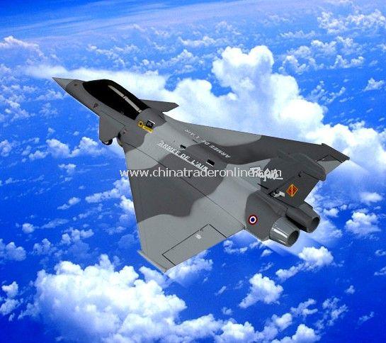 4ch rc plane - Rafale(RTF) from China