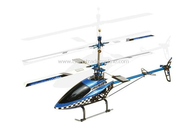 Lama 3 Helicopter (2.4Ghz Special Edition) from China