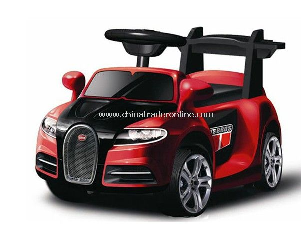 Mini RC Ride on car from China