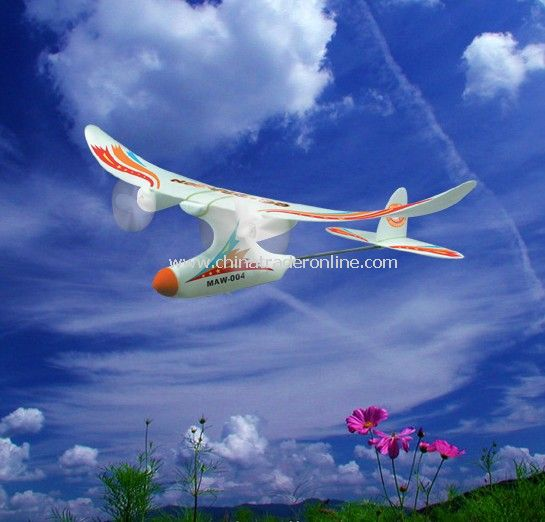 QQ.Dragon rc plane from China