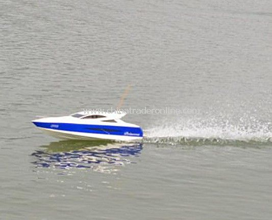 RC Electric brushless motor Boats - Princess