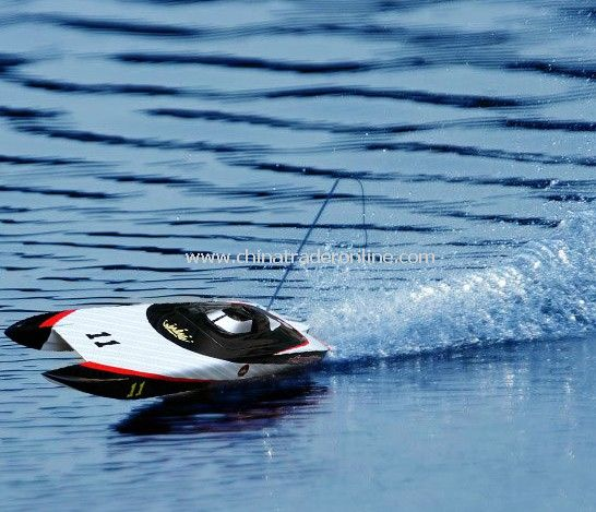 RC Electric brushless motor Boats