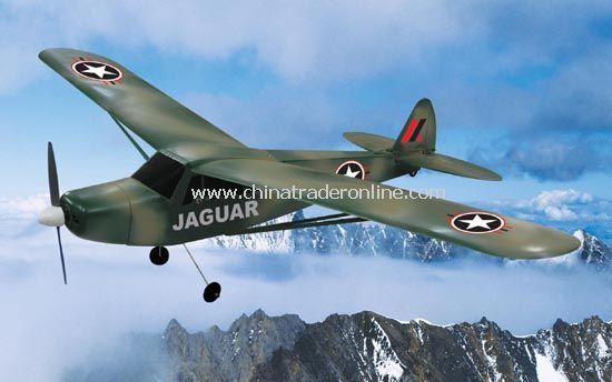 rc JAGUAR from China