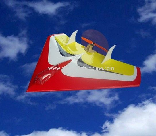 RC MINI FLYINGWING from China