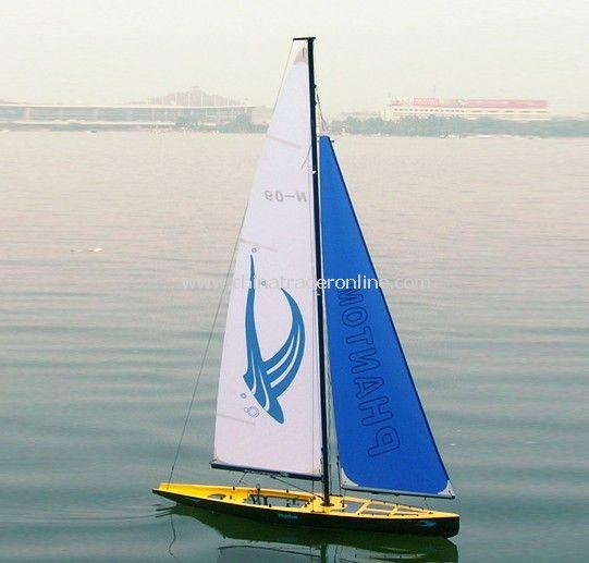 rc Sailing Boat-Phantom