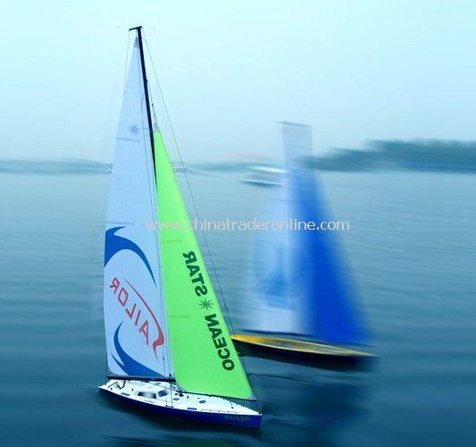 Sailor -RC Sailing boat