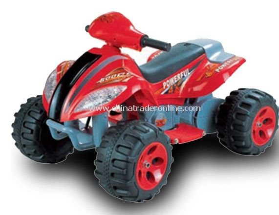 Electric Battery Operated Ride On ATV