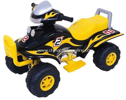 ELECTRICAL TOY CAR from China