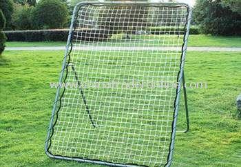 Folding Soccer Goal