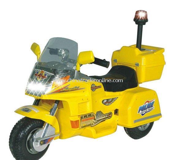 Motor cycle from China