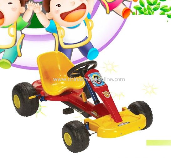 Pedal Go Kart for child
