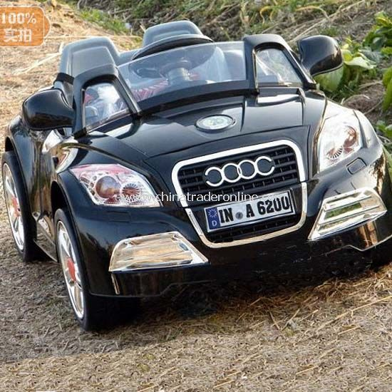 RC Ride on Car from China
