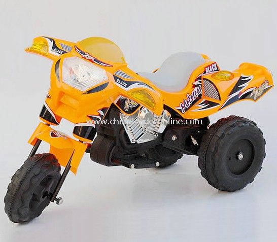 Super Electric Motor Bicycle for Ages 3-7 from China