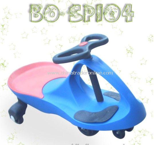 Swing Toy Car