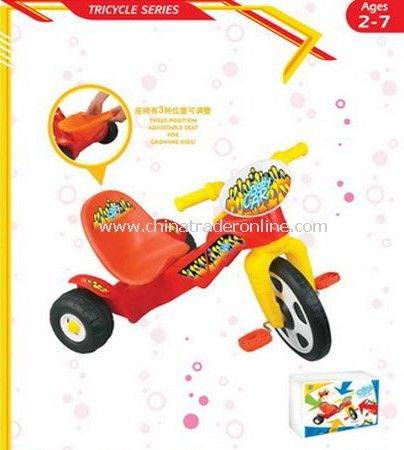 tricycle for child