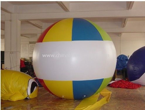 Helium Balloon, Inflatable Balloon