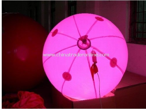 Inflatable Light Balloon