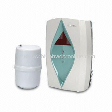 24V DC Household RO Water Filter with Water Pressure of 0.15 to 0.3mPa from China