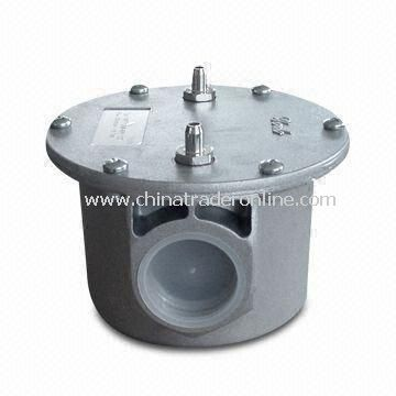 Gas Filter with Maximum Pressure of 500m Bar from China