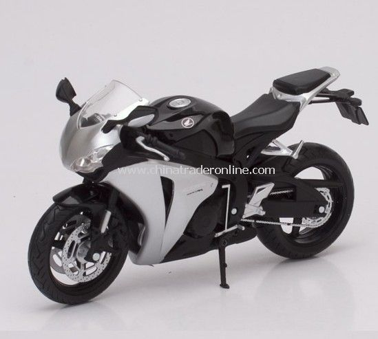 1:12 die cast motocycle- HONDA CBR 1000R