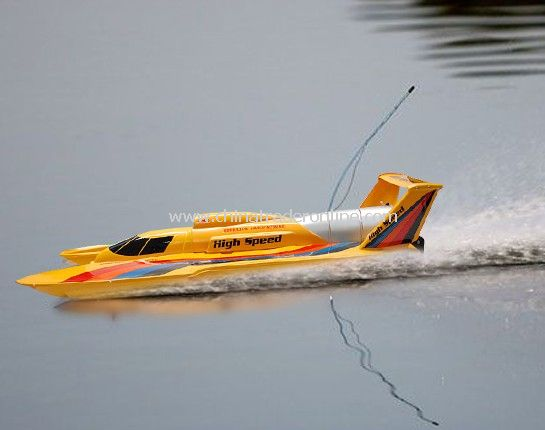 1:16 High Speed Electric Hydro Boat,540 water cooling motor
