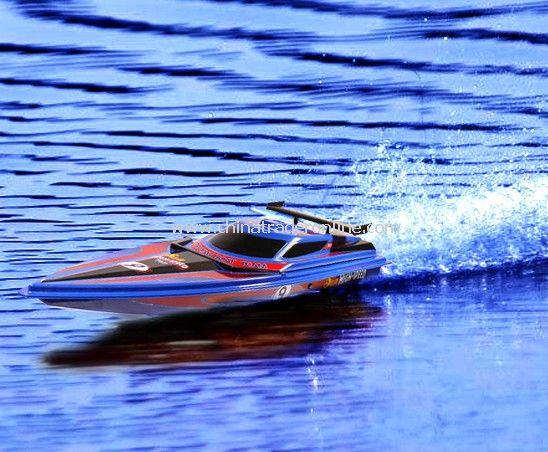 1:16 rc boat