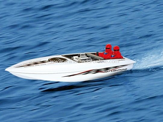 Cool Speed Boats Rtr electric rc speed boat Fastest Speedboat In The World