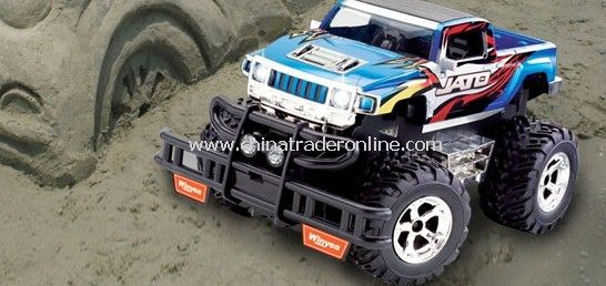 1:18 rc hummer from China