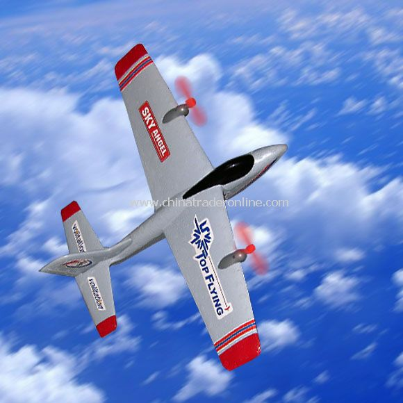 1:32 RC airplane from China