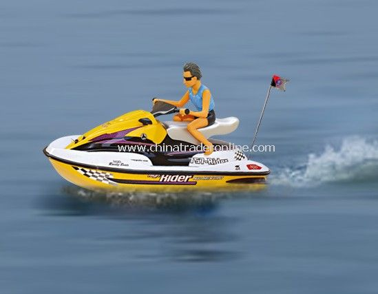 1:5 RC Jet Ski Fast Racing Boat