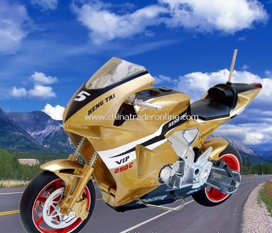 1:8 RC Motorcycle