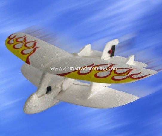 2 CH RC Airplane