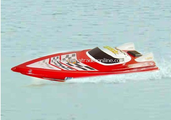 32Inch Cyclone RC Boat with water cooling 540 motor