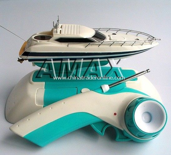 Mini RC Boat from China
