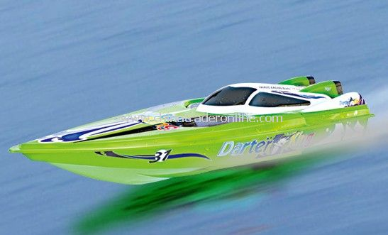Product Name112 45Inch High Performance RTR Electric Speed Boat From China