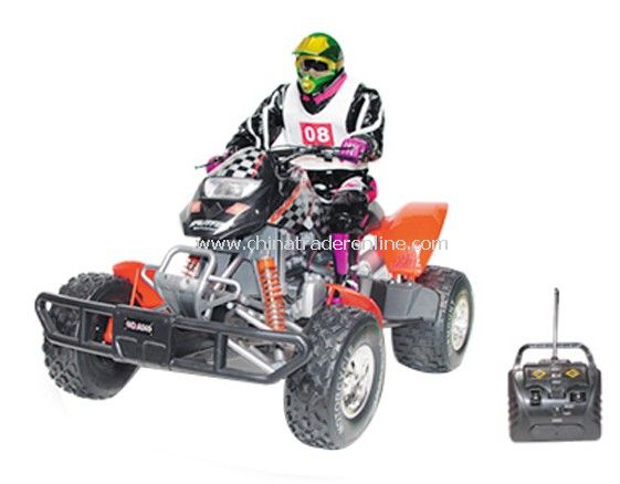 RC ATV racer from China